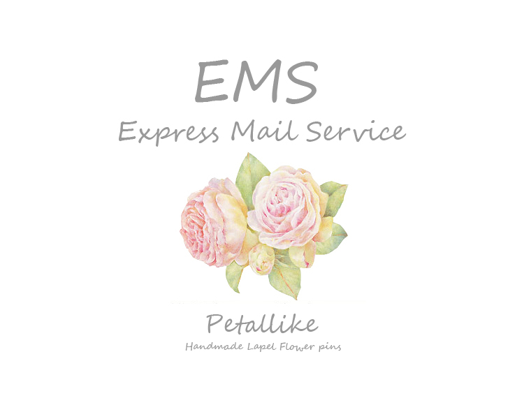 Express mail service within 4-7 days